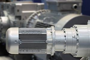 Electric motors or pumps