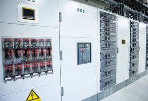 Main and sub-distribution boards