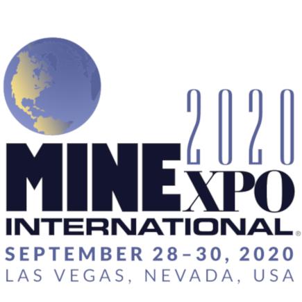 MINExpo International 2020