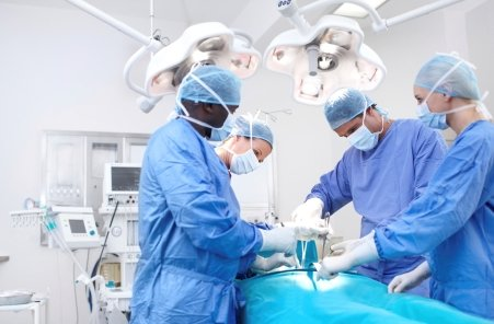 Sector Hospitalario