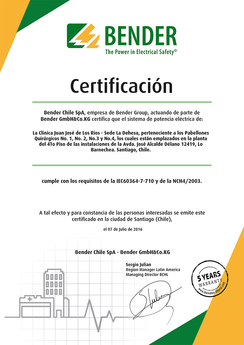 [Translate to canadian english:] Servicios de certificación