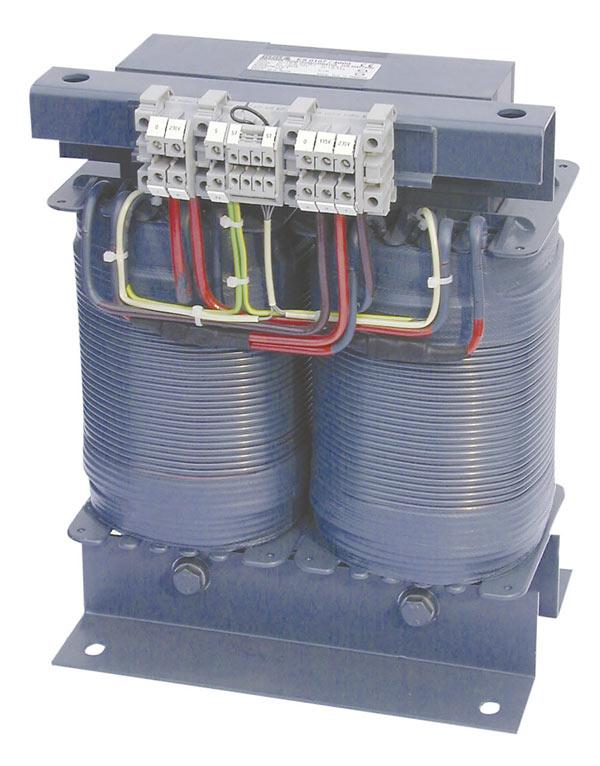 Transformador separador ES710